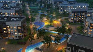 новые квартиры в ближнем подмосковье